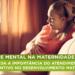 saúde mental das mães